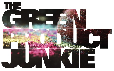 thegreenproductjunkie logo