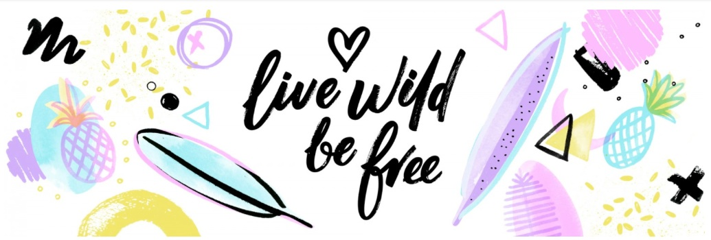 livewildbefree logo