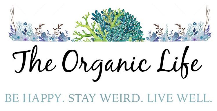 theorganiclife logo