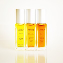 3 Pack - Urbane, Satisfaction & Amber